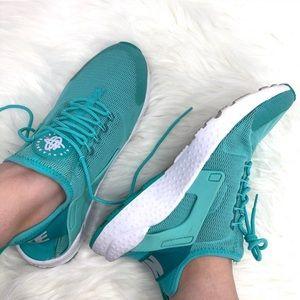 Nike Air Huarache Run Ultra Hyper Turquoise Shoes